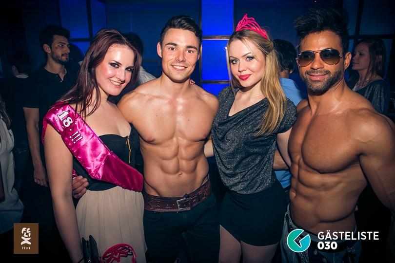 https://www.gaesteliste030.de/Partyfoto #53 Felix Club Berlin vom 13.04.2015