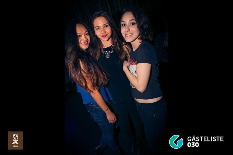 https://www.gaesteliste030.de/Partyfoto #30 Felix Club Berlin vom 13.04.2015