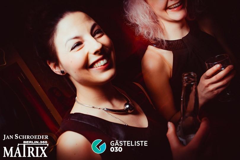 https://www.gaesteliste030.de/Partyfoto #111 Matrix Berlin vom 18.04.2015