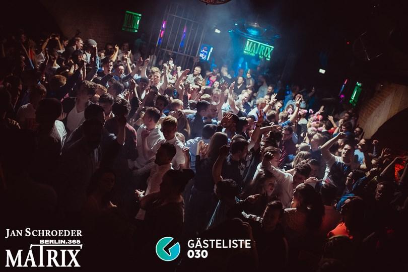 https://www.gaesteliste030.de/Partyfoto #132 Matrix Berlin vom 18.04.2015