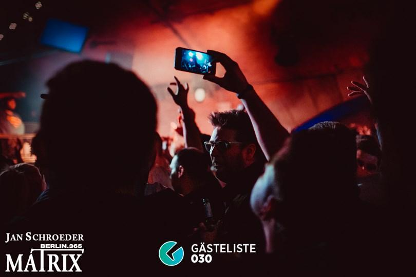 https://www.gaesteliste030.de/Partyfoto #137 Matrix Berlin vom 18.04.2015