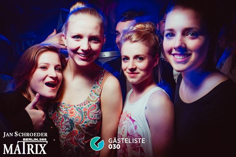 https://www.gaesteliste030.de/Partyfoto #157 Matrix Berlin vom 18.04.2015