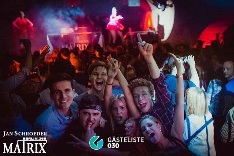https://www.gaesteliste030.de/Partyfoto #119 Matrix Berlin vom 18.04.2015