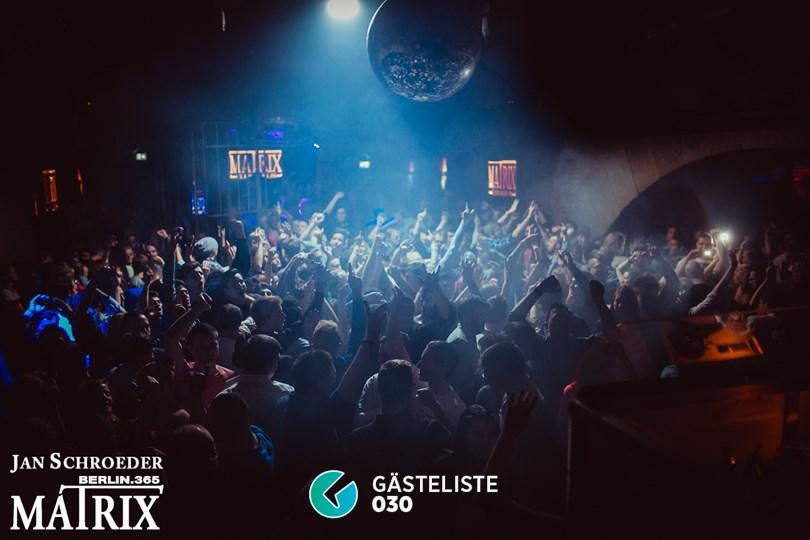 https://www.gaesteliste030.de/Partyfoto #87 Matrix Berlin vom 18.04.2015