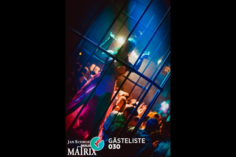 https://www.gaesteliste030.de/Partyfoto #156 Matrix Berlin vom 18.04.2015