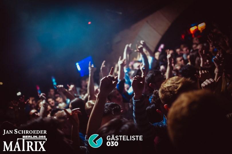 https://www.gaesteliste030.de/Partyfoto #160 Matrix Berlin vom 18.04.2015