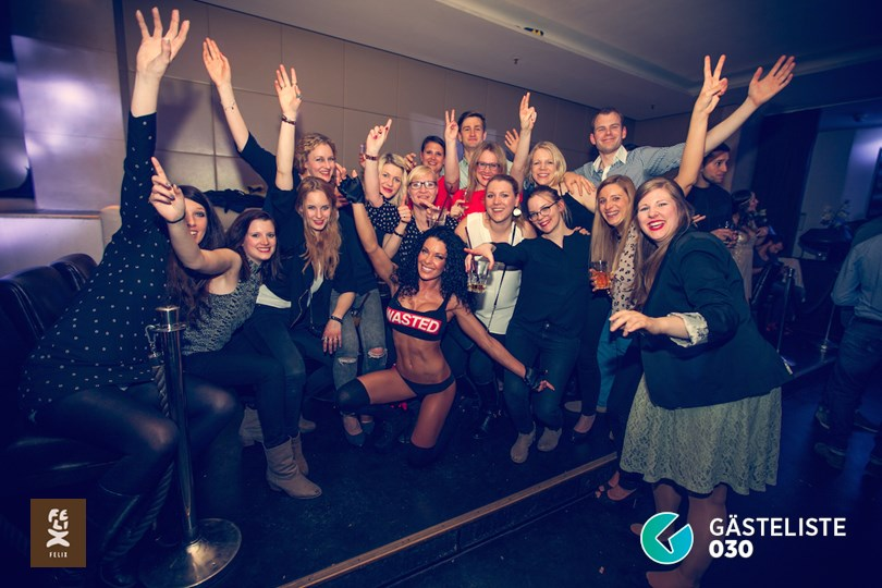 https://www.gaesteliste030.de/Partyfoto #15 Felix Club Berlin vom 18.04.2015
