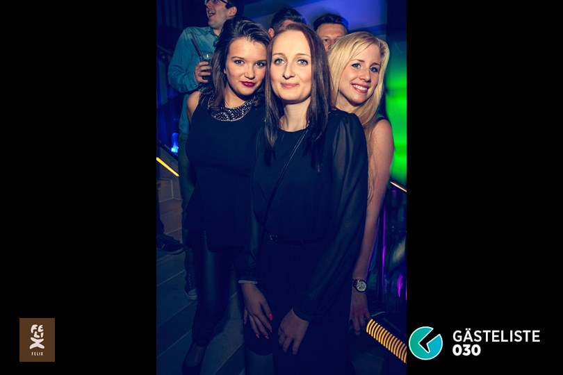 https://www.gaesteliste030.de/Partyfoto #38 Felix Club Berlin vom 18.04.2015