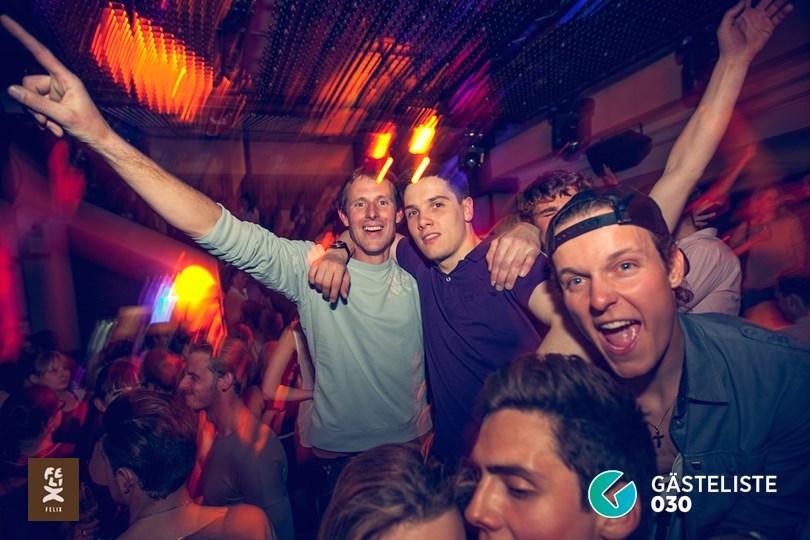 https://www.gaesteliste030.de/Partyfoto #11 Felix Club Berlin vom 18.04.2015
