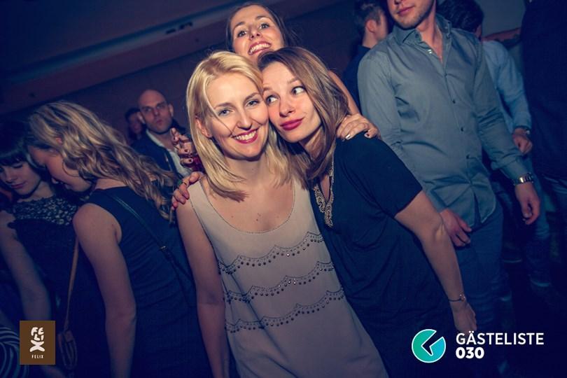 https://www.gaesteliste030.de/Partyfoto #46 Felix Club Berlin vom 18.04.2015