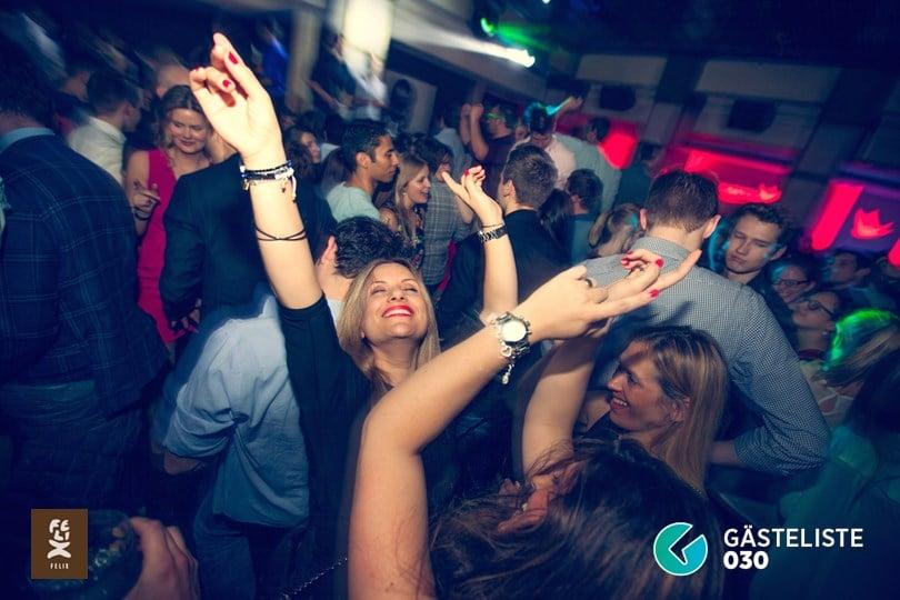 https://www.gaesteliste030.de/Partyfoto #16 Felix Club Berlin vom 18.04.2015