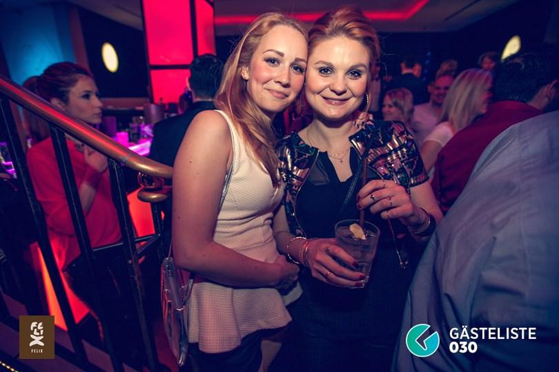 https://www.gaesteliste030.de/Partyfoto #20 Felix Club Berlin vom 18.04.2015