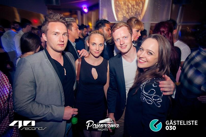 https://www.gaesteliste030.de/Partyfoto #67 40seconds Berlin vom 25.04.2015