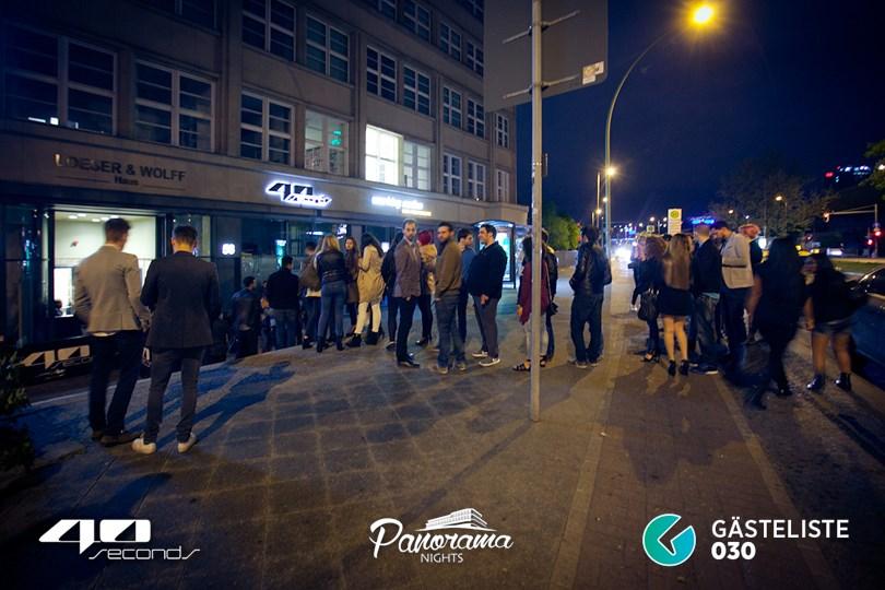 https://www.gaesteliste030.de/Partyfoto #2 40seconds Berlin vom 25.04.2015