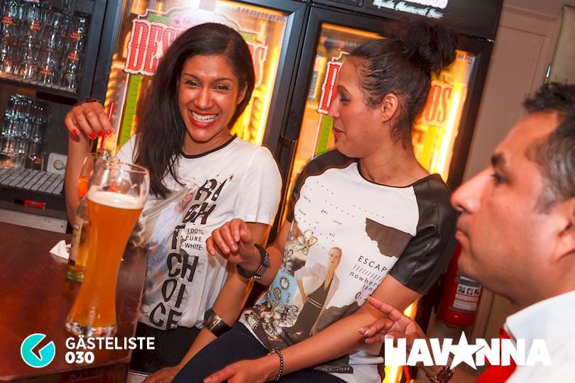 https://www.gaesteliste030.de/Partyfoto #13 Havanna Berlin vom 16.05.2015