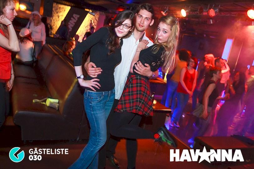 https://www.gaesteliste030.de/Partyfoto #19 Havanna Berlin vom 16.05.2015