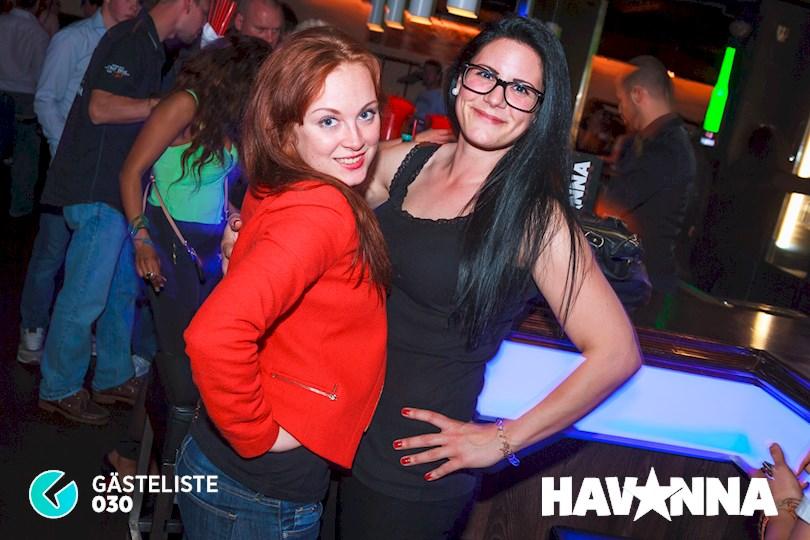 https://www.gaesteliste030.de/Partyfoto #11 Havanna Berlin vom 16.05.2015