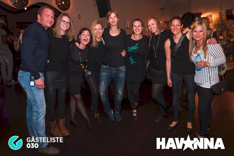 https://www.gaesteliste030.de/Partyfoto #30 Havanna Berlin vom 16.05.2015
