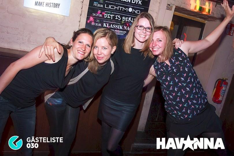 https://www.gaesteliste030.de/Partyfoto #16 Havanna Berlin vom 16.05.2015