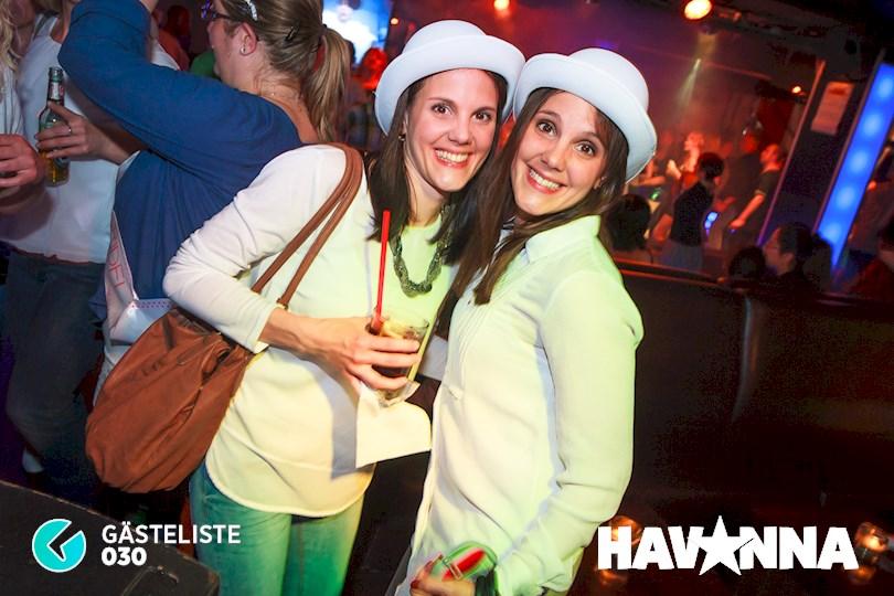 https://www.gaesteliste030.de/Partyfoto #73 Havanna Berlin vom 16.05.2015