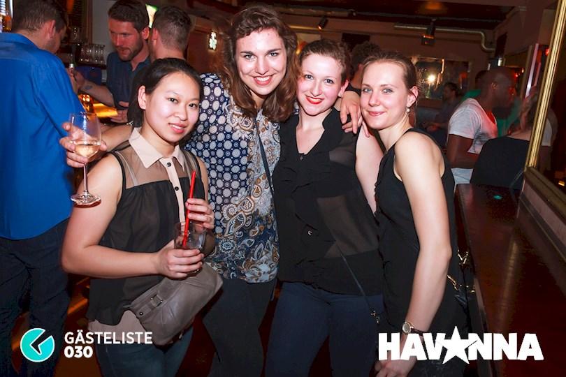 https://www.gaesteliste030.de/Partyfoto #46 Havanna Berlin vom 16.05.2015