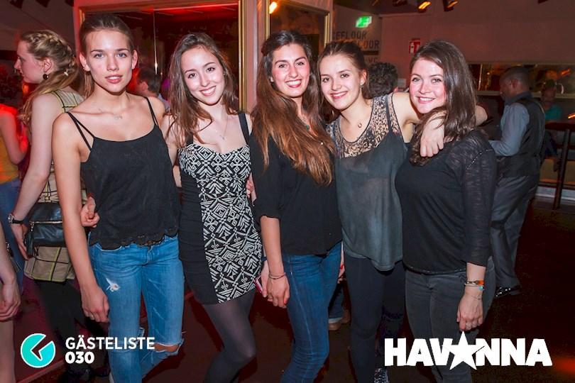 https://www.gaesteliste030.de/Partyfoto #1 Havanna Berlin vom 16.05.2015