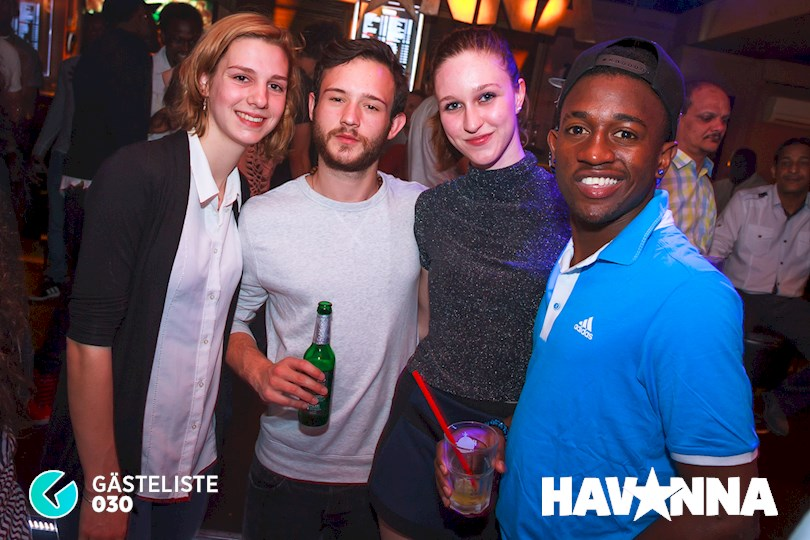 https://www.gaesteliste030.de/Partyfoto #70 Havanna Berlin vom 16.05.2015