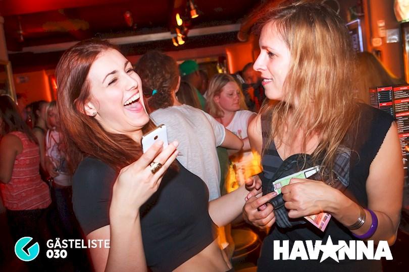 https://www.gaesteliste030.de/Partyfoto #20 Havanna Berlin vom 16.05.2015
