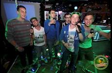 Partypics Green Mango 16.05.2015 Partykaraoke & Lounge-Dance