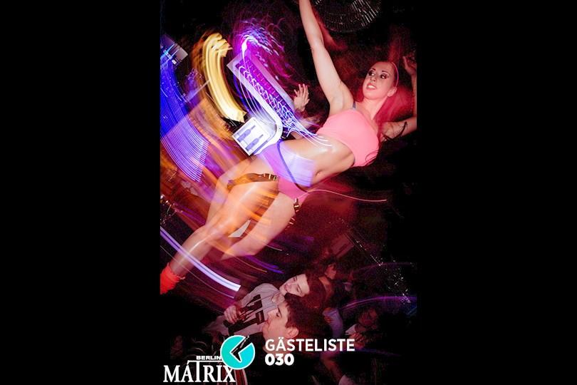 https://www.gaesteliste030.de/Partyfoto #98 Matrix Berlin vom 01.05.2015
