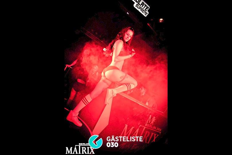 https://www.gaesteliste030.de/Partyfoto #50 Matrix Berlin vom 01.05.2015