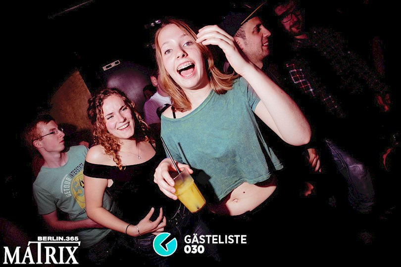 https://www.gaesteliste030.de/Partyfoto #32 Matrix Berlin vom 01.05.2015