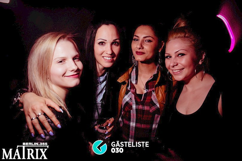 https://www.gaesteliste030.de/Partyfoto #95 Matrix Berlin vom 01.05.2015