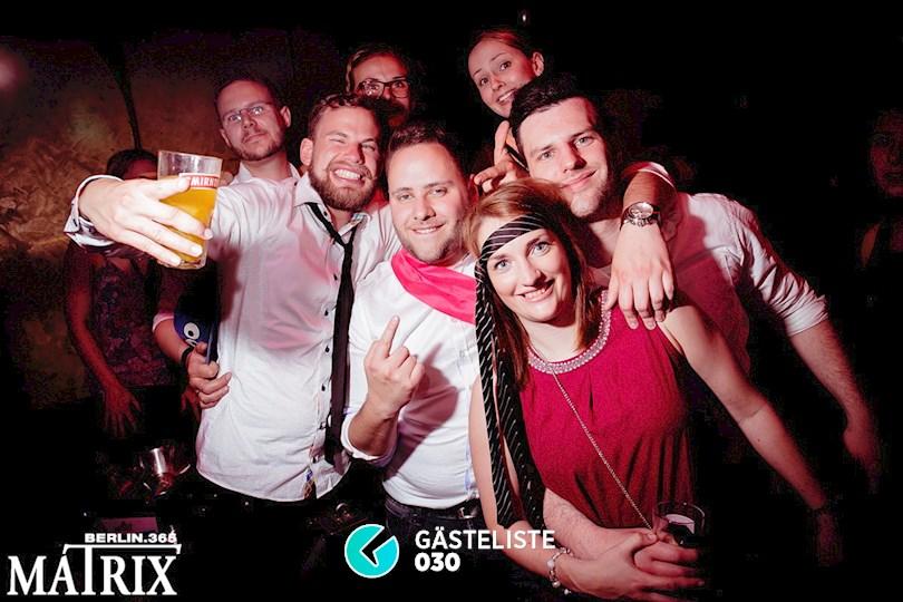 https://www.gaesteliste030.de/Partyfoto #85 Matrix Berlin vom 01.05.2015