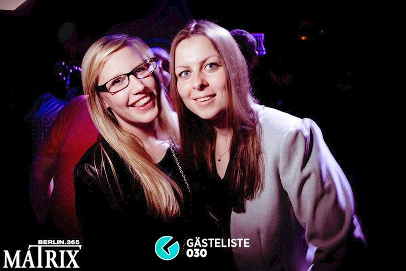 https://www.gaesteliste030.de/Partyfoto #96 Matrix Berlin vom 01.05.2015