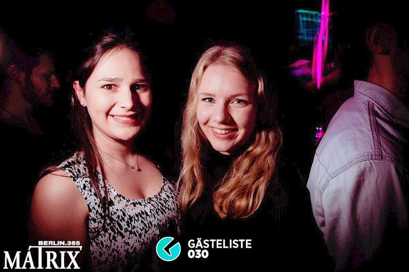 https://www.gaesteliste030.de/Partyfoto #64 Matrix Berlin vom 01.05.2015