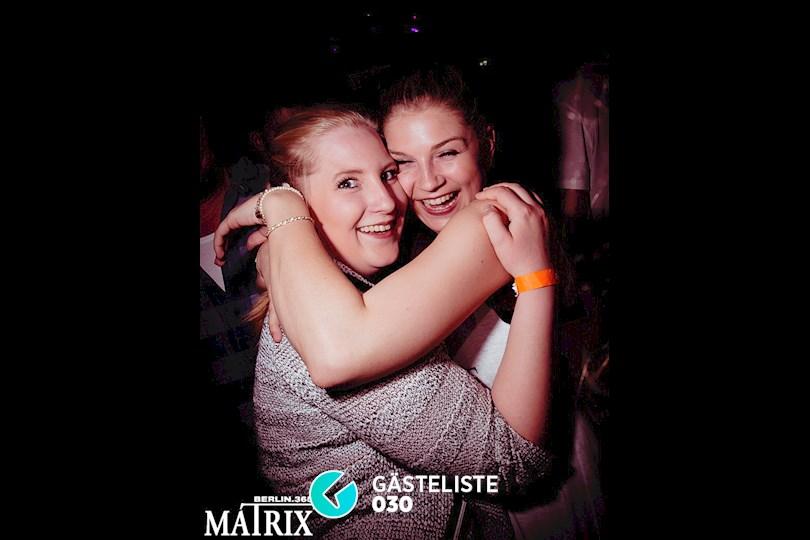 https://www.gaesteliste030.de/Partyfoto #41 Matrix Berlin vom 01.05.2015