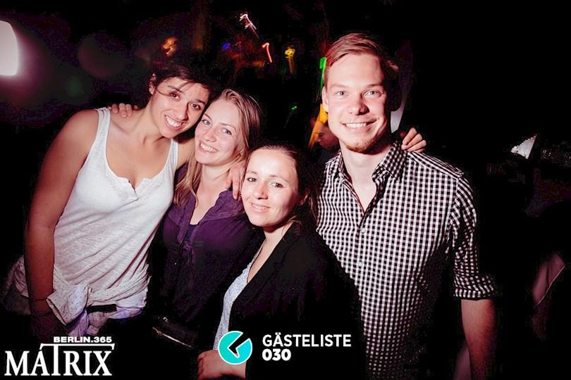 https://www.gaesteliste030.de/Partyfoto #102 Matrix Berlin vom 01.05.2015
