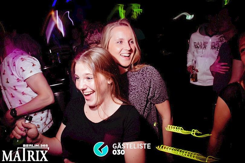 https://www.gaesteliste030.de/Partyfoto #106 Matrix Berlin vom 01.05.2015