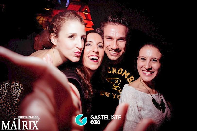 https://www.gaesteliste030.de/Partyfoto #17 Matrix Berlin vom 01.05.2015
