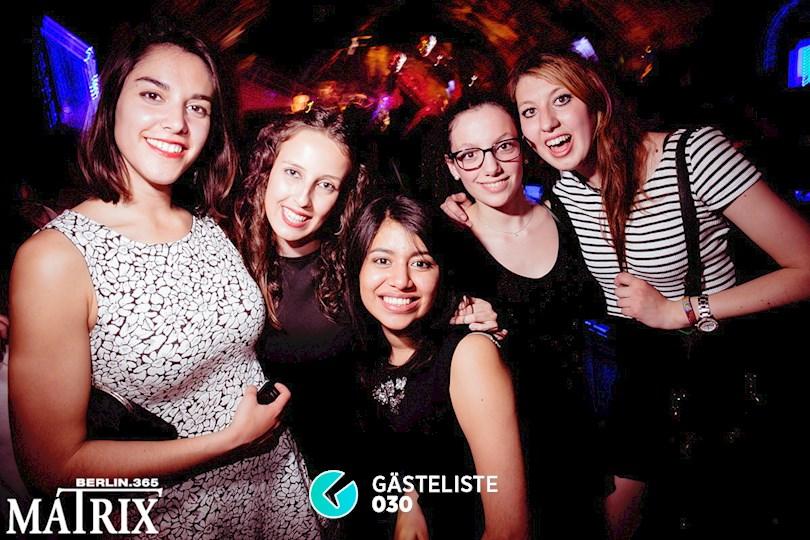 https://www.gaesteliste030.de/Partyfoto #3 Matrix Berlin vom 01.05.2015