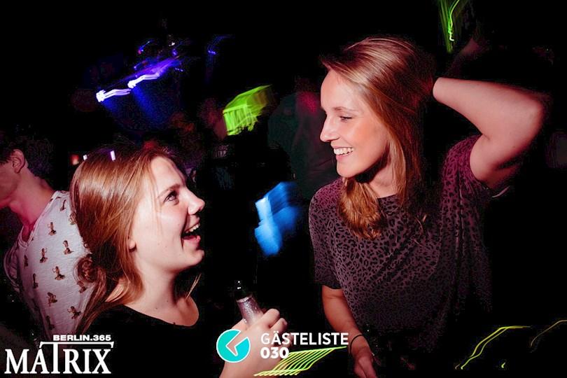 https://www.gaesteliste030.de/Partyfoto #11 Matrix Berlin vom 01.05.2015