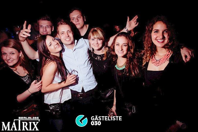 https://www.gaesteliste030.de/Partyfoto #51 Matrix Berlin vom 01.05.2015