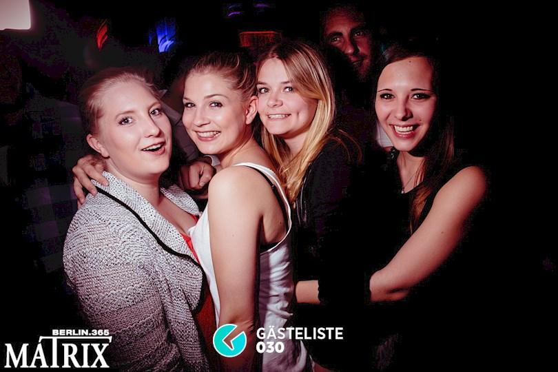 https://www.gaesteliste030.de/Partyfoto #18 Matrix Berlin vom 01.05.2015