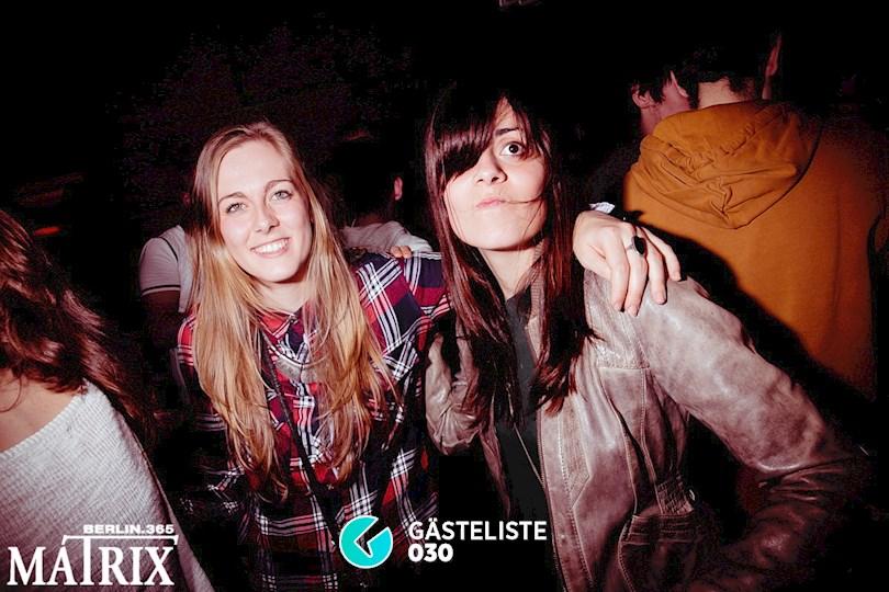 https://www.gaesteliste030.de/Partyfoto #19 Matrix Berlin vom 01.05.2015