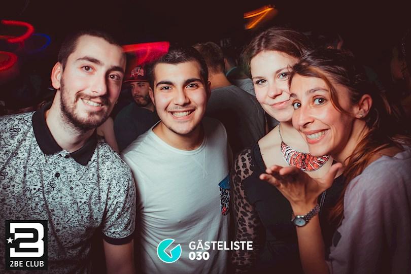 https://www.gaesteliste030.de/Partyfoto #88 2BE Club Berlin vom 02.05.2015