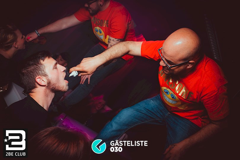 https://www.gaesteliste030.de/Partyfoto #126 2BE Club Berlin vom 02.05.2015