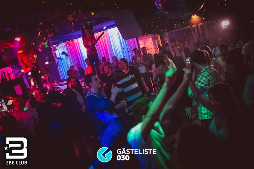 https://www.gaesteliste030.de/Partyfoto #107 2BE Club Berlin vom 02.05.2015