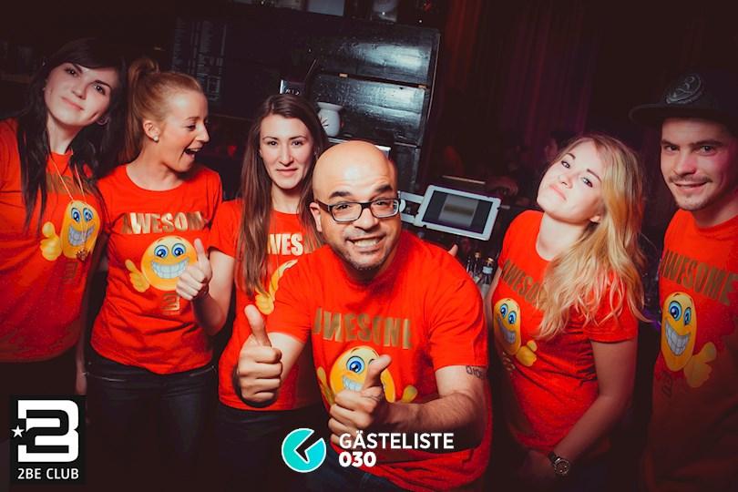 https://www.gaesteliste030.de/Partyfoto #12 2BE Club Berlin vom 02.05.2015