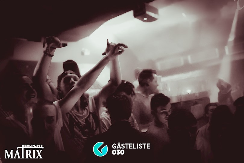 https://www.gaesteliste030.de/Partyfoto #101 Matrix Berlin vom 07.05.2015